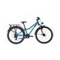 """Подростковые велосипеды (20""""-24"""")"""