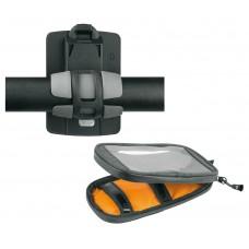 Чехол для смартфона SKS с креплением на руль SMARTBOY PLUS, макс.155х80х15мм, влагостойкий, вес 115г
