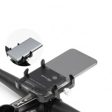 Держатель PRO-3 для смартфона 3,5-6,2 на руль 31,8x25,4x22,2мм, длина 50-100мм