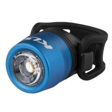 Комплект освещения KLS IO USB синий: 50лм/15лм, алюминиевый корпус, 0,5W Cree LED