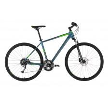 Велосипед KELLYS Phanatic 10 Dark Ocean L