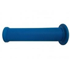 PROPALM Грипсы Pro-384X, 130мм, с фланцем, с заглушками, синие, с упаковкой