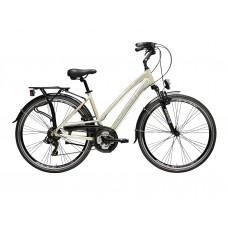 Велосипед Adriatica SITY 2 Lady NEW 2020 28, рама ал. 45 см