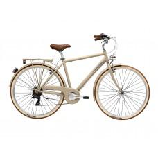 """Велосипед Adriatica SITY RETRO Man 28"""", рама 55 см"""