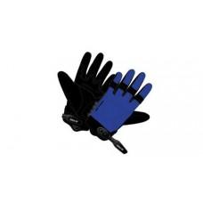 Велосипедные перчатки Kellys across цвет: синий