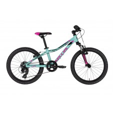 Велосипед KELLYS Lumi 50 Pink Blue
