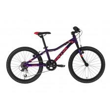 Велосипед KELLYS Lumi 30 Purple