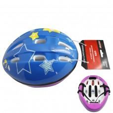Шлем Blue р55-57, в торг.уп.