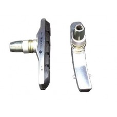 Promax колодки тормозные ct-370 для v-brake, картриджные, резьбовые, 70мм, в торг.уп.