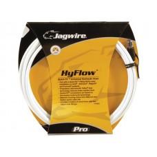 Jagwire гидролиния для тормозов 3м белая
