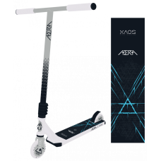 Самокат трюковый XAOS Aera 120 мм