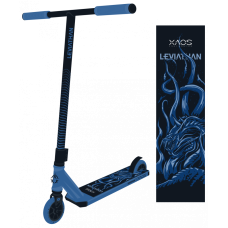 Самокат трюковый XAOS Leviathan 125 мм