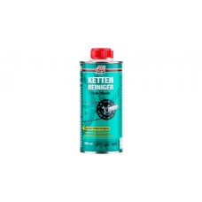 Tip-top kettenreiniger очиститель для цепи, звёзд и переключателей. флакон 250 мл.