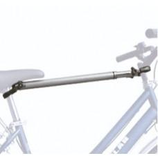 Peruzzo перекладина для крепления велосипеда с заниженной рамой